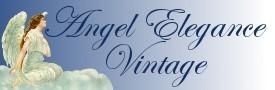 Angel Elegance Vintage