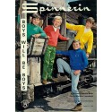 Spinnerin Knitting Patterns Children Boys