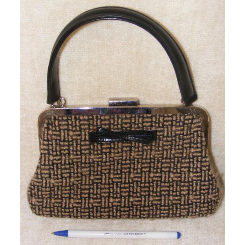Vintage Purse Handbag The Sak Elliott Lucca Bag Small Loading Zoom