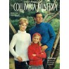 Knitting Crochet Patterns Columbia Minerva