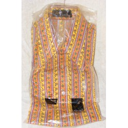 Vintage Men's Shirt - Van Heusen in Package