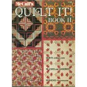 Quilting Patterns McCalls 1970s