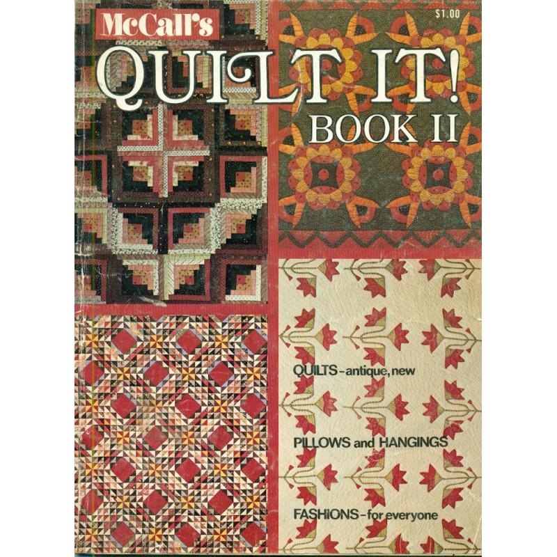 Vintage Quilting Patterns 30