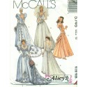 Bridal Dress Sewing Pattern Alicyn Exclusives