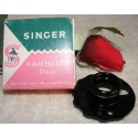 Singer Pattern Disc 11 Cam Ribbon Stitch