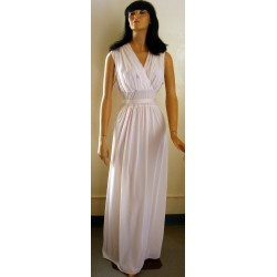 Pink Nightgown Henson Kickernick Restware