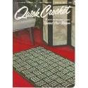 Quick Crochet Patterns 300 50s