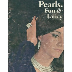 Pearl Jewelry Bead Patterns