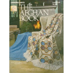 Afghan Knit Crochet Patterns 63