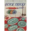 Crochet Patterns 293 1950s Easy