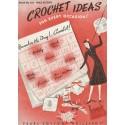 1940s Crochet Patterns 156 Spool