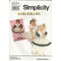 Daisy Kingdom Girls Dress Kit 9384