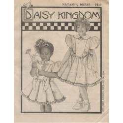 Daisy Kingdom Child Dress Kit 5013