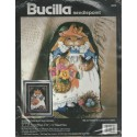 Bucilla Needlepoint Kit 4674 Bunny