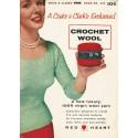 Crochet Pattern Book 322 Coats Clark