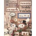Dale Burdett Teddy N Friends 495