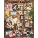 Dale Burdett Bunny Lovers DB114