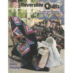 Reversible Quilt Patterns 4131
