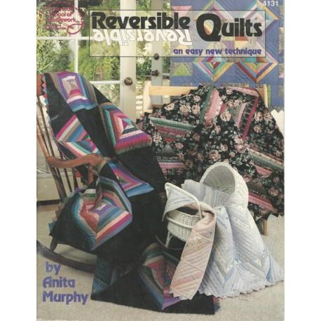 Reversible Quilt Patterns 4131