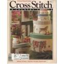 Cross Stitch Pat Mag Mar 1991