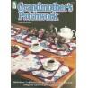 Grandmothers Patchwork Quilt Pat