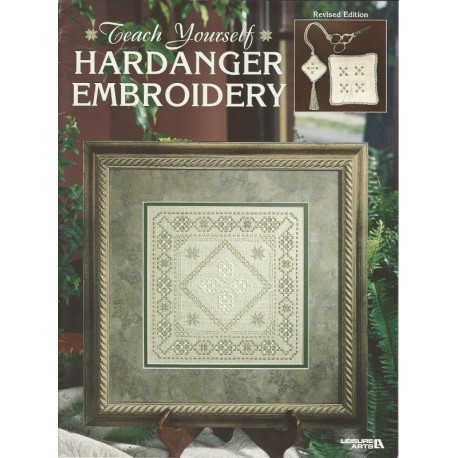 Hardanger Embroidery Lessons