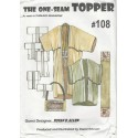 Revisions One Seam Topper 108