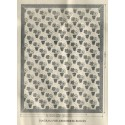 Laura Wheeler Quilt Pattern 1458