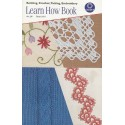 How to Knit Crochet Tat Patterns