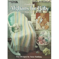 Baby Afghan Crochet Patterns 2178