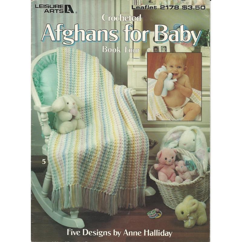 Baby Afghan Crochet Patterns 2178
