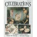 Celebrations Cross Stitch Xmas 1991