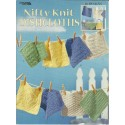 Knitted Dishcloths Patterns 3122