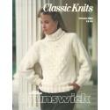 Brunswick Classic Knits 886