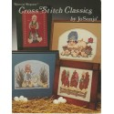Jo Sonja Cross Stitch Classics