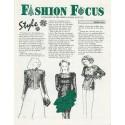 Fashion Focus Mag American Institute
