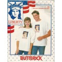 Butterick 499 T-Shirt Sewing Pattern