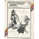 Stretch & Sew Swimsuit 1370