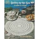Doilies by the Sea Crochet Pat
