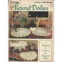 Round Doilies 702 Leisure Arts