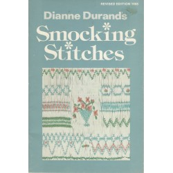 Smocking Stitches Durand's 1005