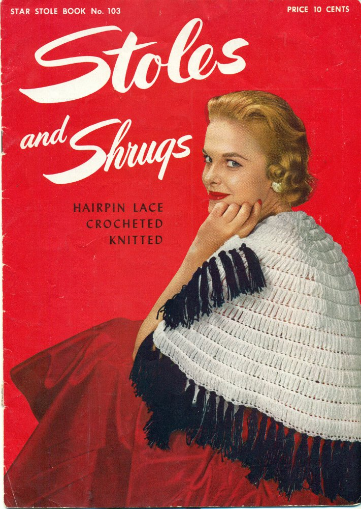 Knitting Pattern Book